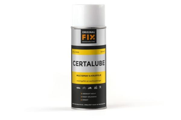 OriginalFix CertaLube Spray